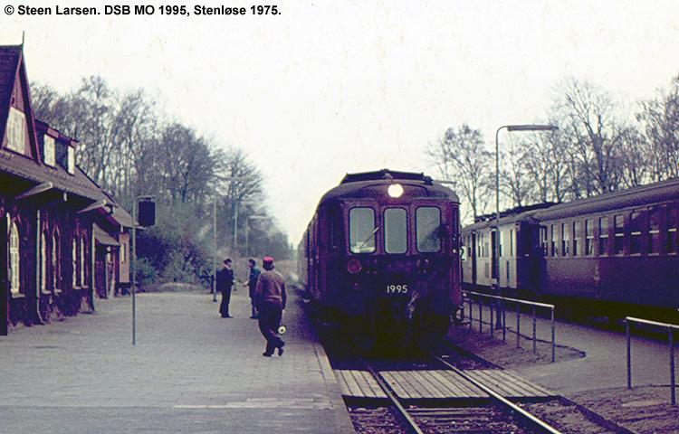 DSB MO1995