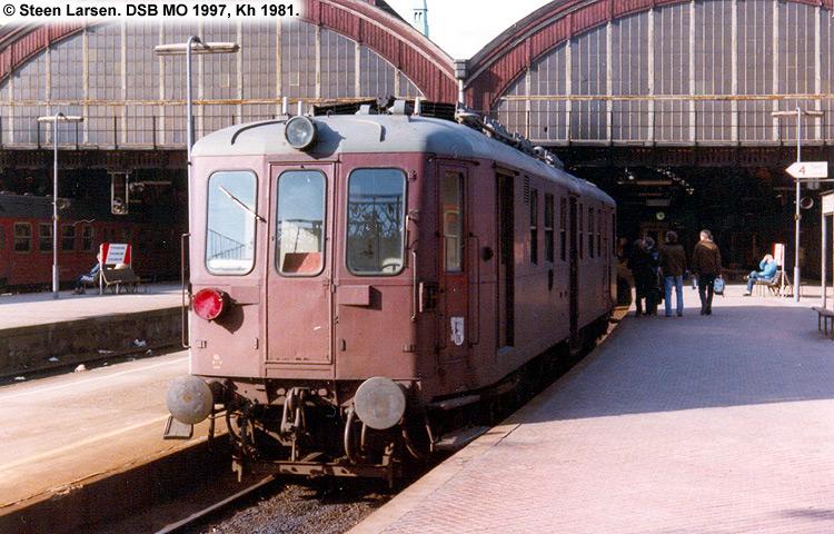 DSB MO 1997