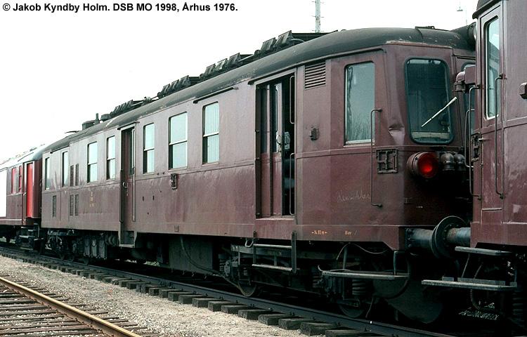 DSB MO1998