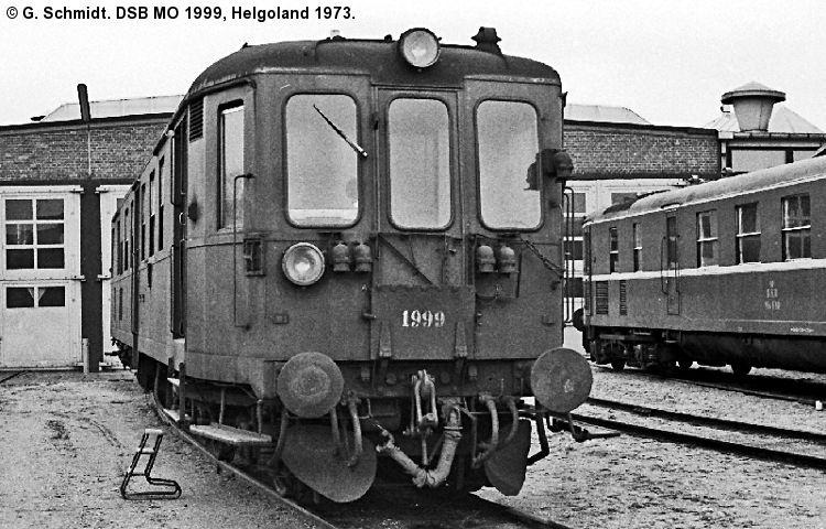 DSB MO1999