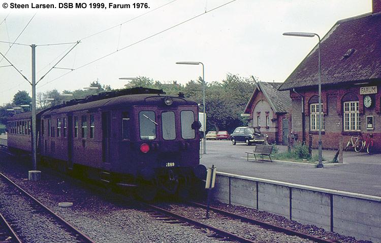 DSB MO 1999