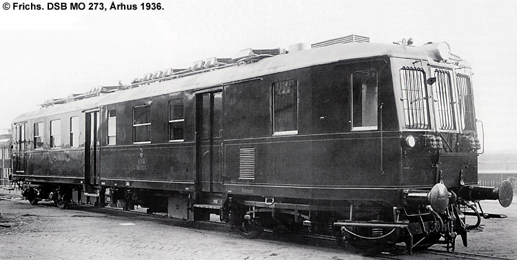DSB MO 565