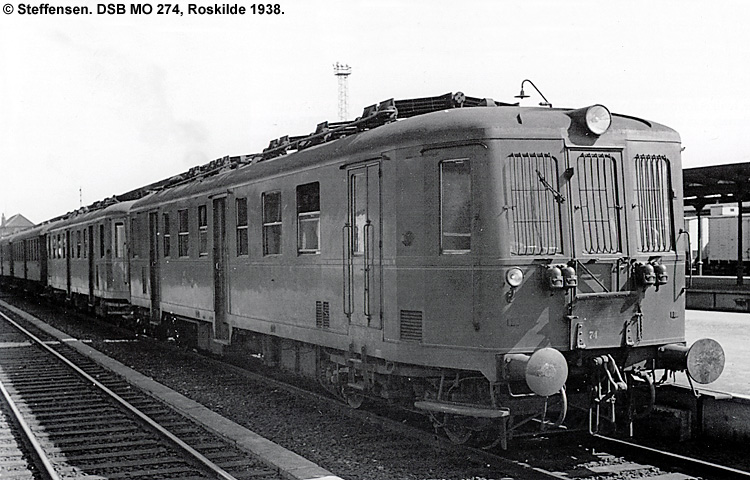 DSB MO 566