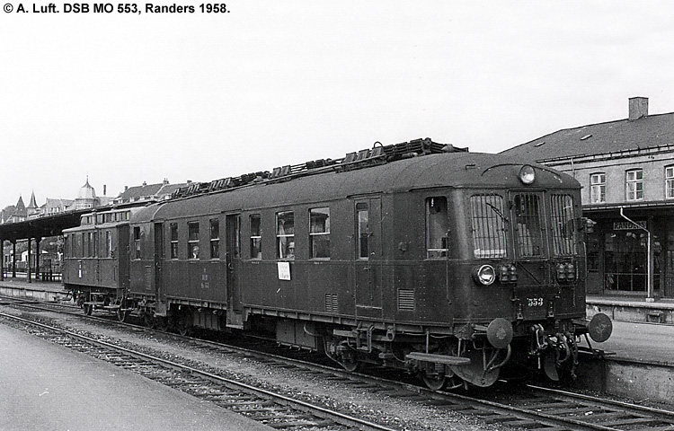 DSB MO 553