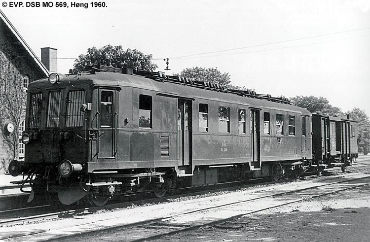DSB MO 569