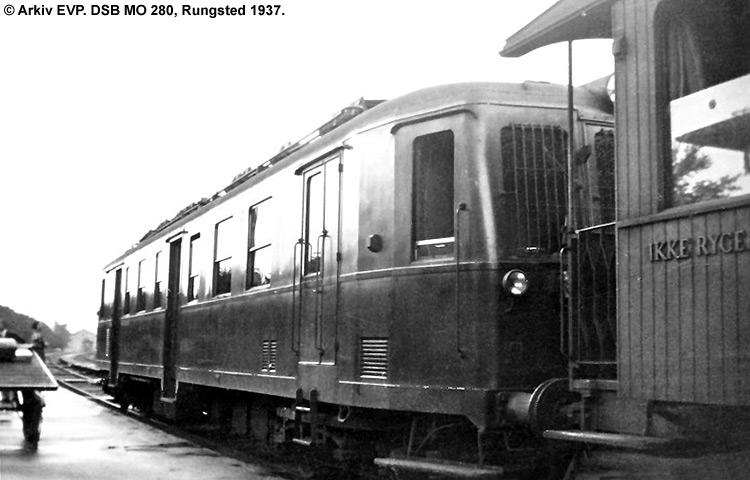 DSB MO 572
