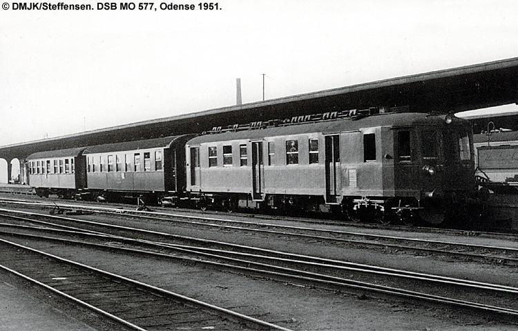 DSB MO 577