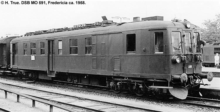DSB MO 591
