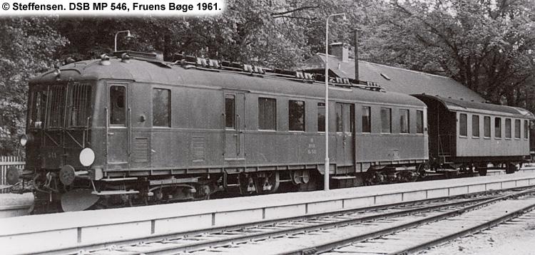 DSB MP 546