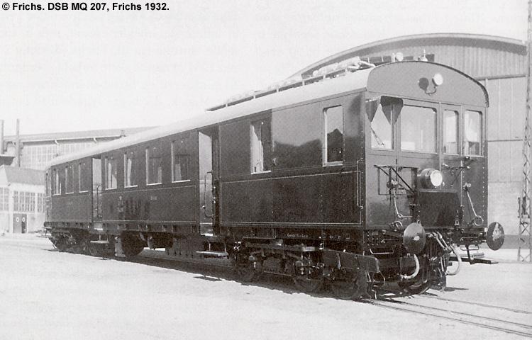 DSB MQ 207