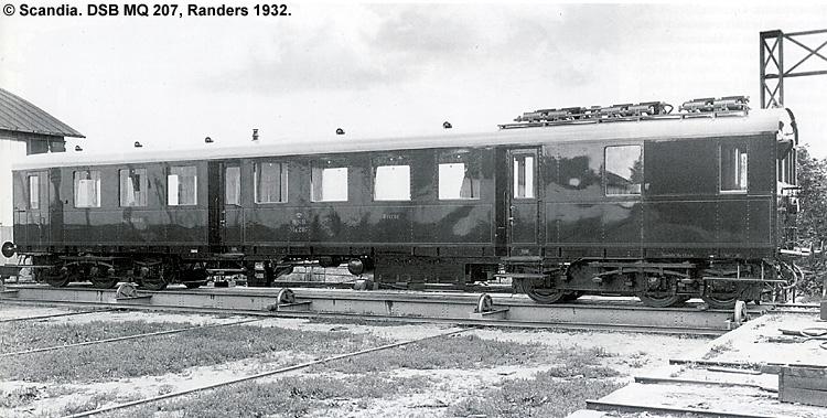 DSB MQ207 1