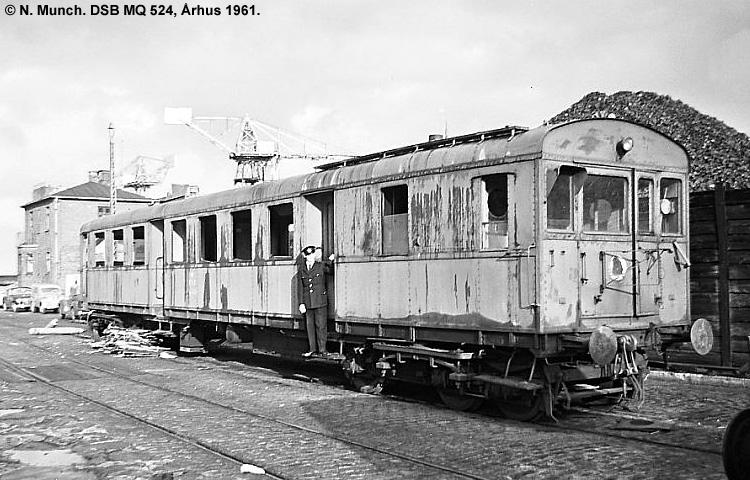 DSB MQ 524