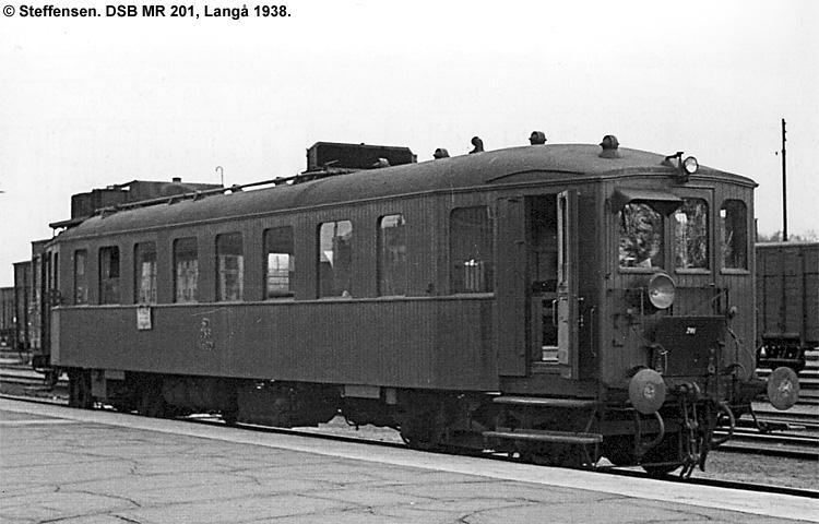 DSB MR 201