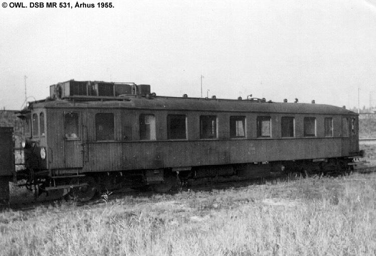 DSB MR 531