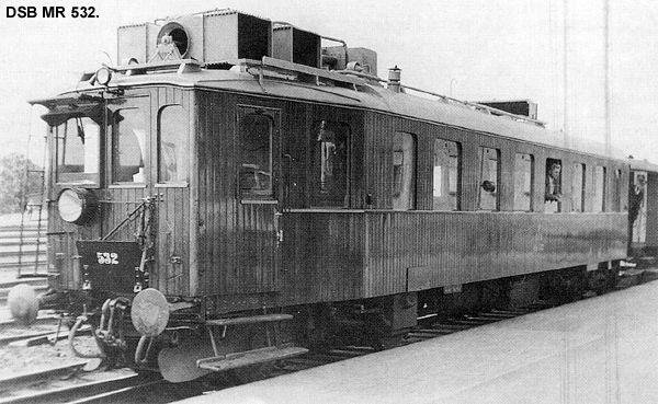 DSB MR 532