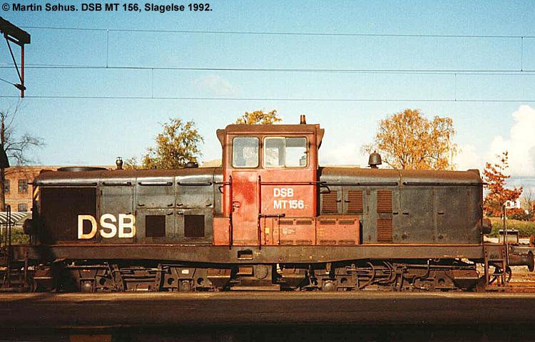 DSB MT156
