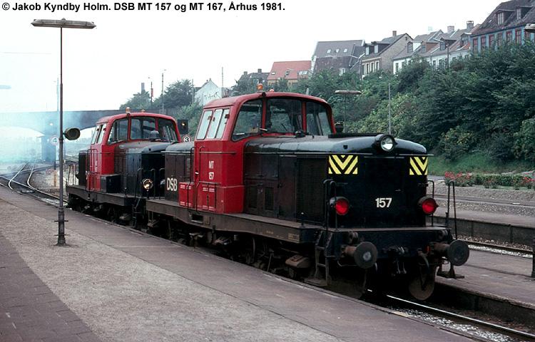 DSB MT157 1