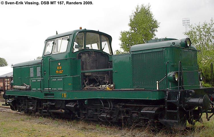 DSB MT 157