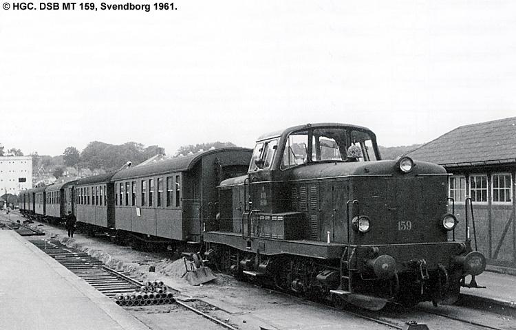 DSB MT159