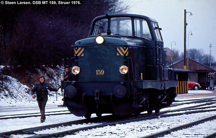 DSB MT159 1