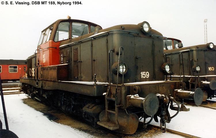 DSB MT 159