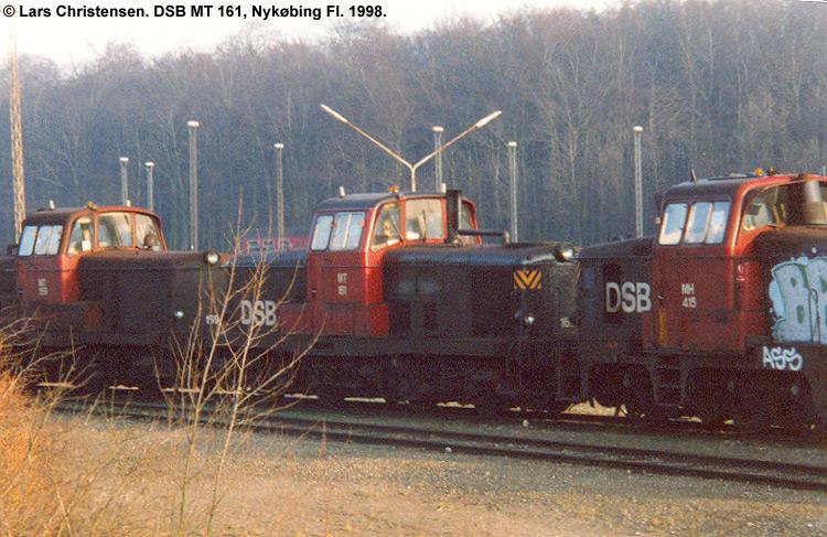 DSB MT 161