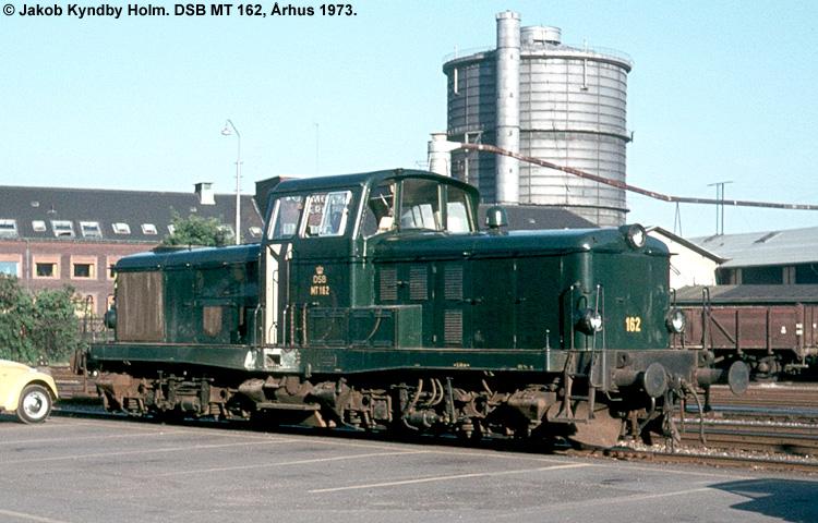 DSB MT 162