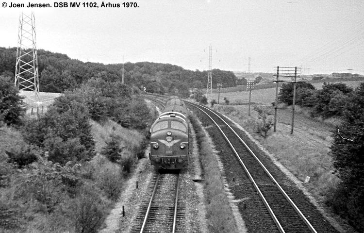 DSB MV 1102
