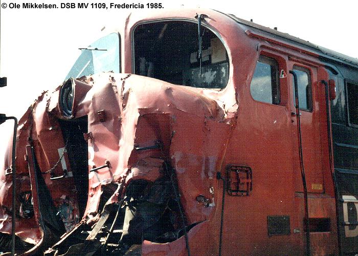 DSB MV 1109