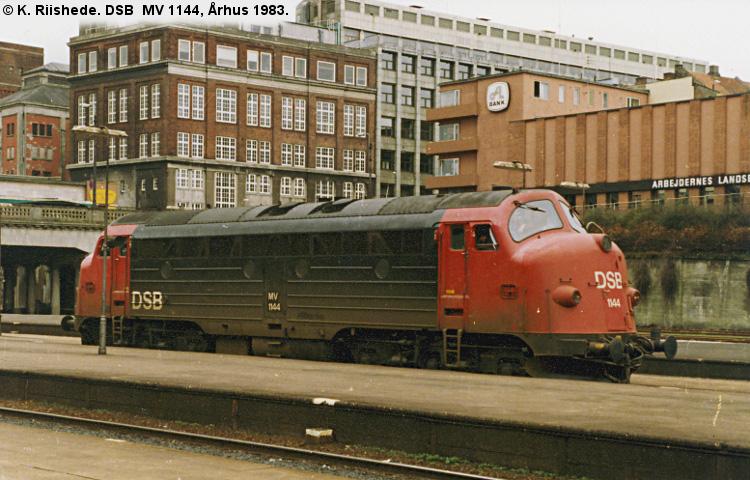 DSB MV 1144