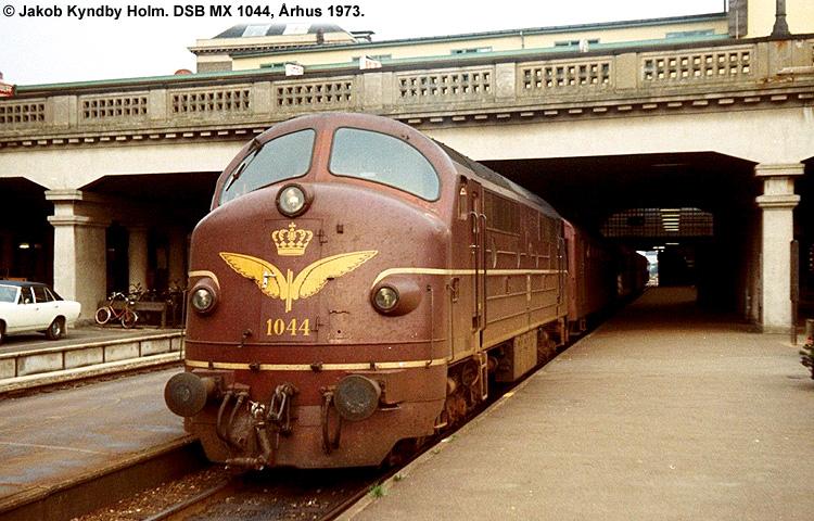 DSB MX 1044