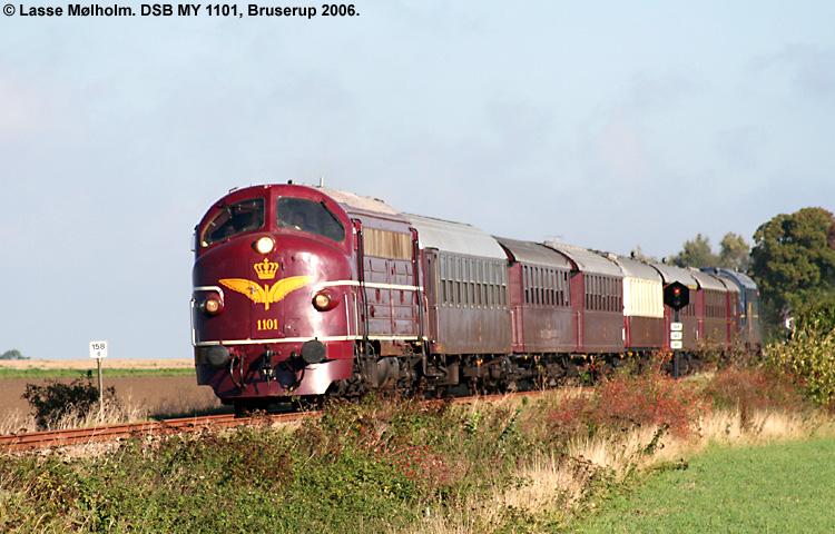 DSB MY 1101