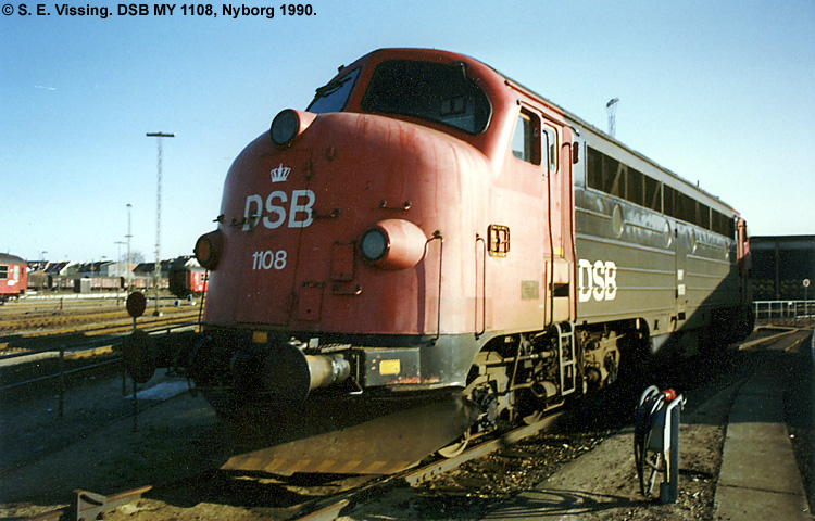DSB MY1108