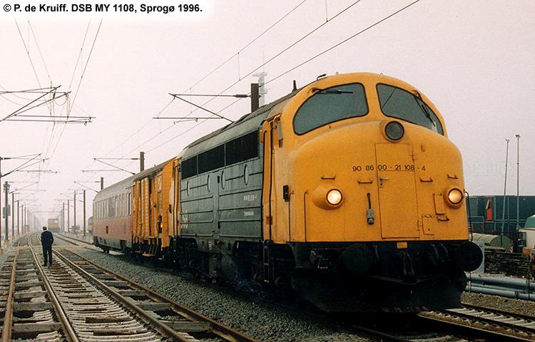 DSB MY1108 1