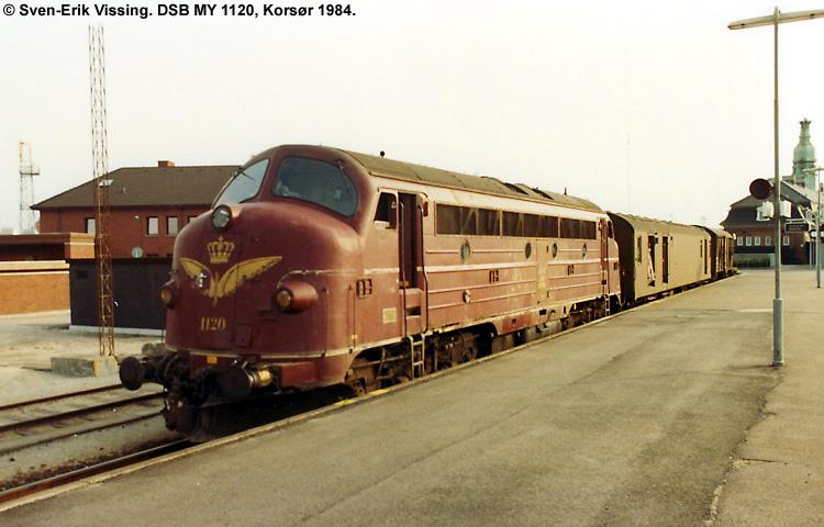 DSB MY1120