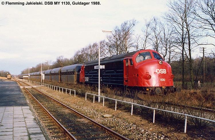 DSB MY1130