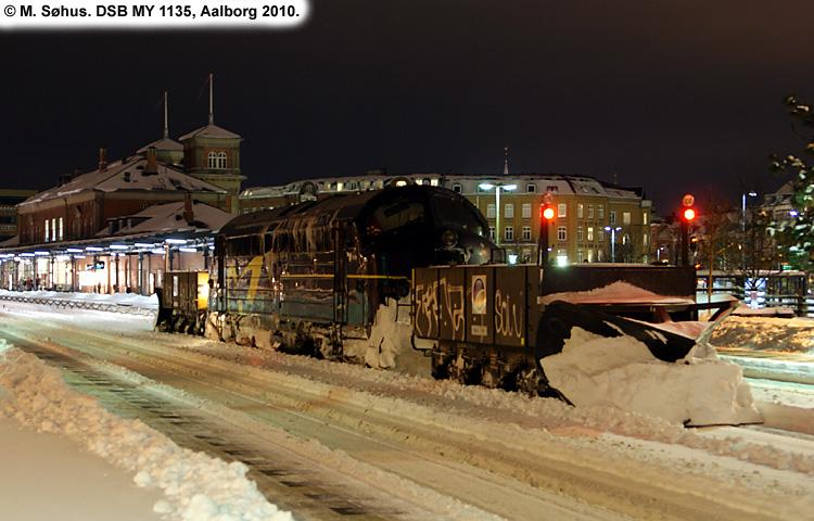 DSB MY 1135