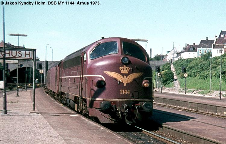 DSB MY 1144