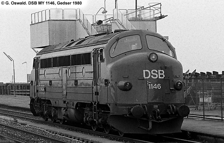 DSB MY1146