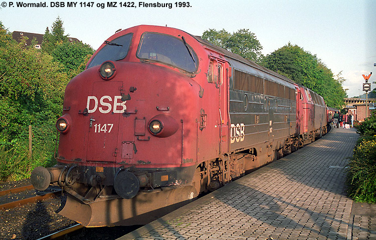 DSB MY1147
