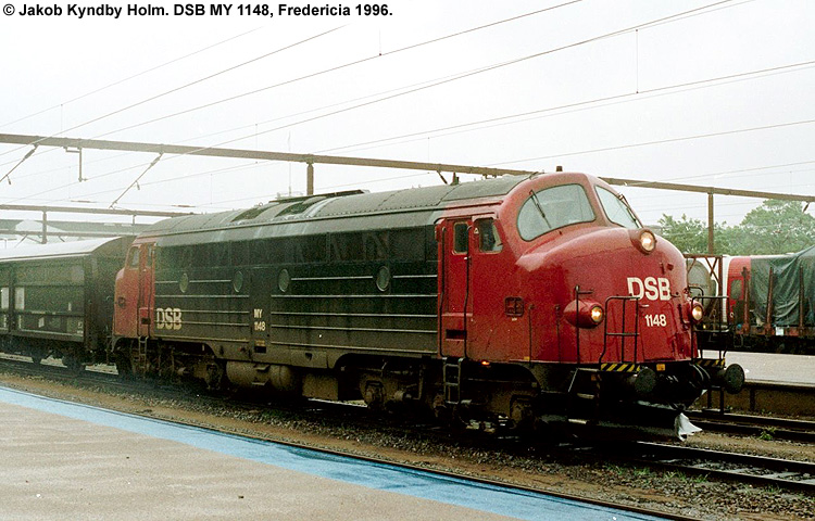 DSB MY1148