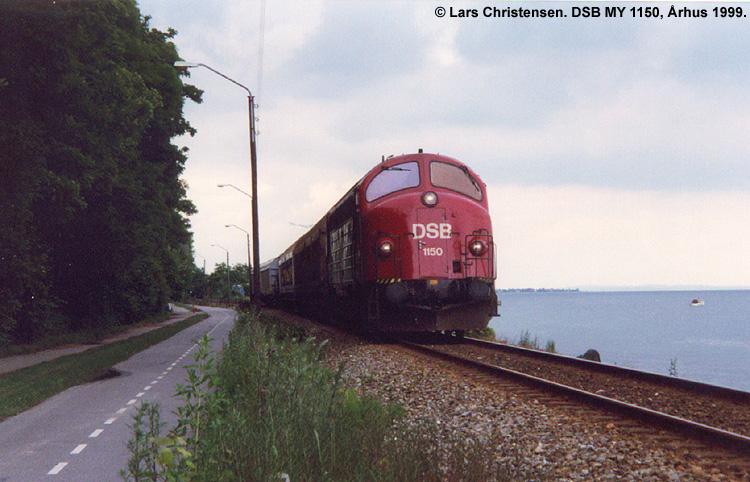 DSB MY 1150