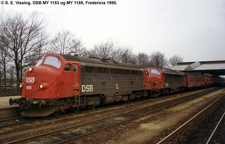 DSB MY1153