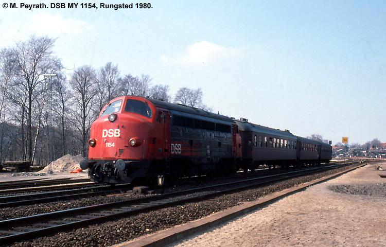 DSB MY1154