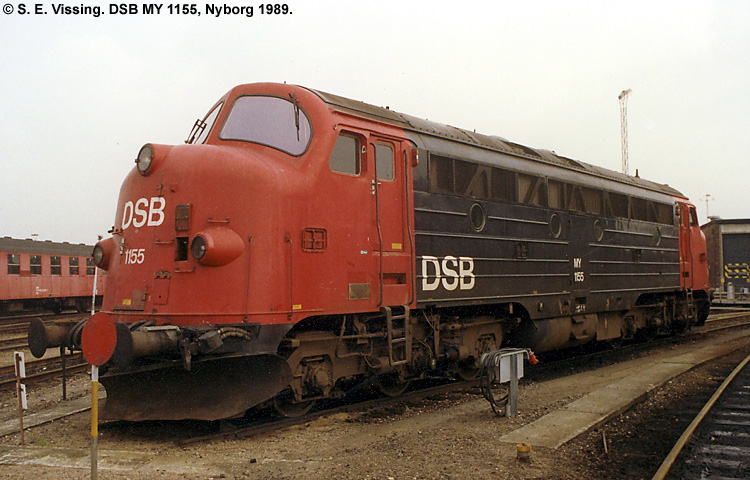DSB MY 1155