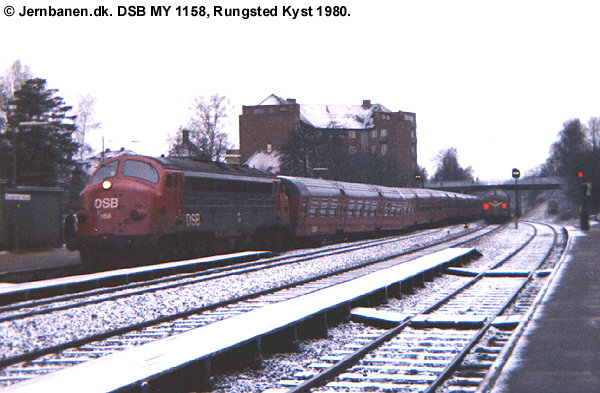 DSB MY 1158