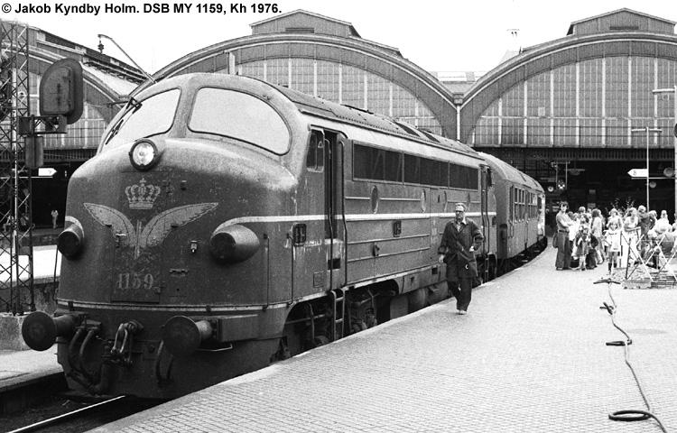 DSB MY1159