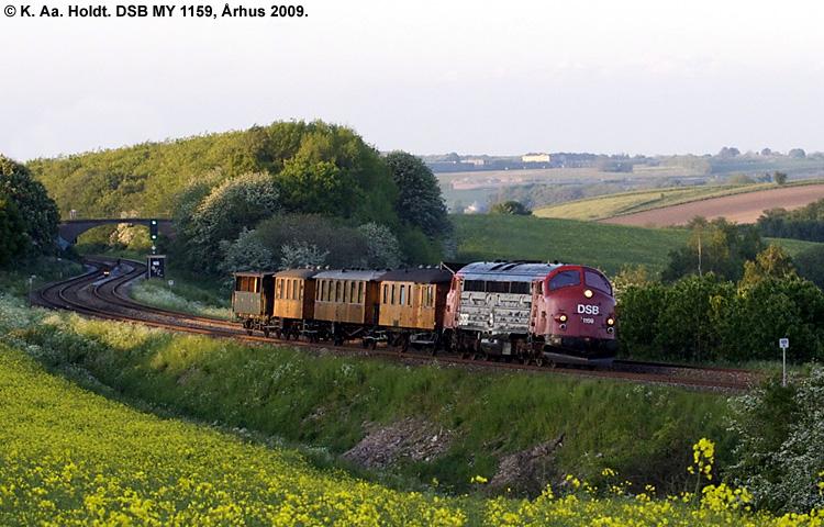 DSB MY 1159