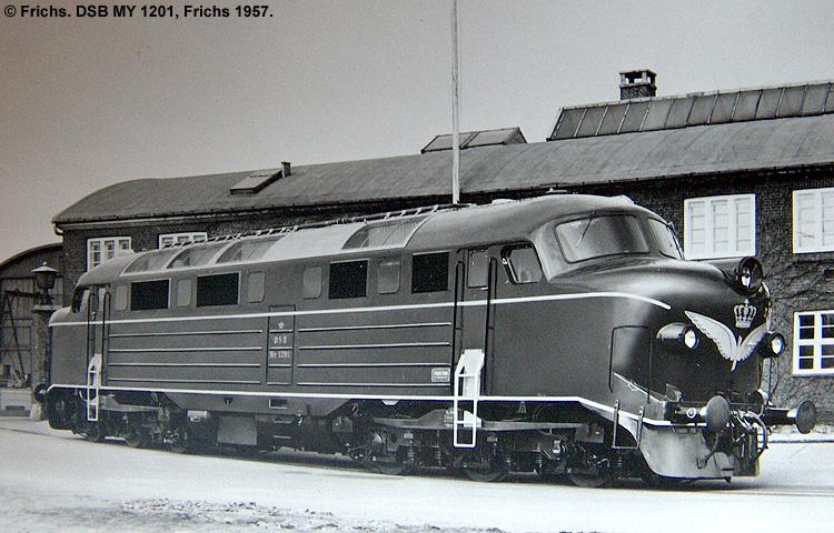 DSB MY1201 1
