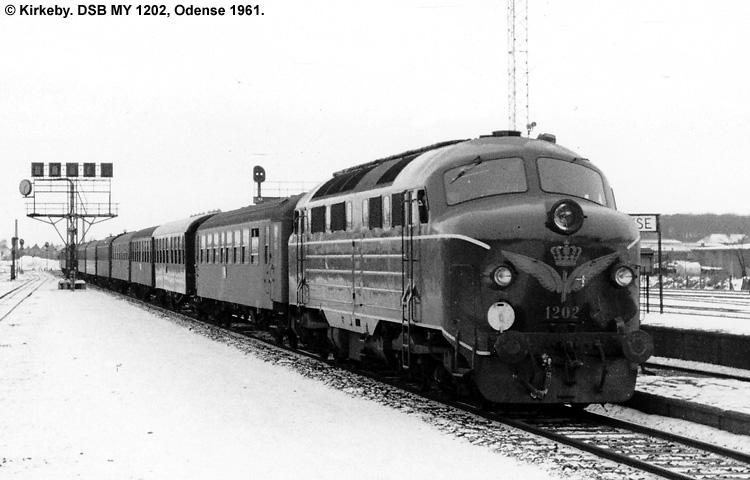 DSB MY 1202